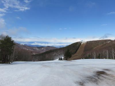9スノーボード峰の原