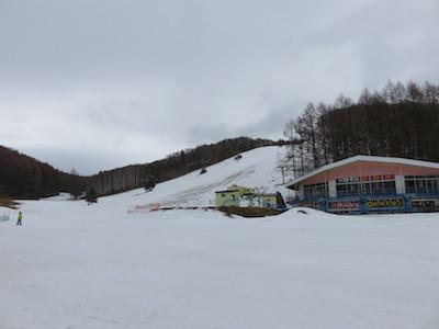 5スノーボード峰の原