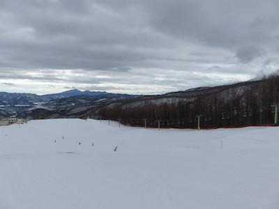 12スノーボードほたか牧場
