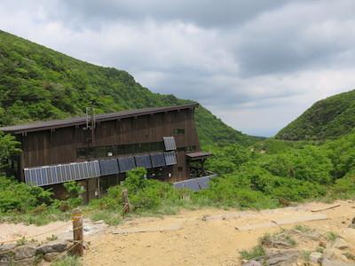 24安達太良山