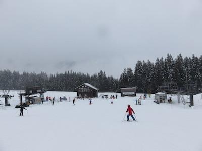 13スノーボード湯沢中里