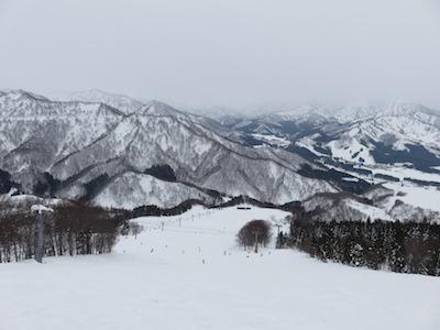 岩原スキー場15