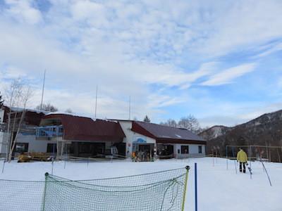8スノーボード丸沼高原