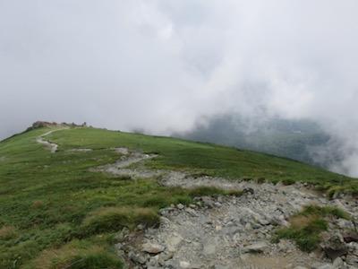 早池峰山25