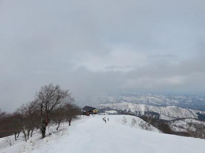 野沢温泉スキー場【試乗会】8