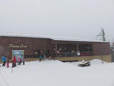 16スノーボードチャオ御岳