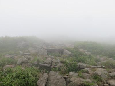 岩木山10