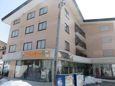 菅平高原スキー場9