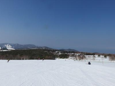 23スノーボード菅平