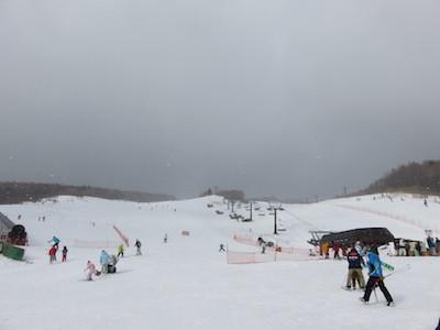 5スノーボード開田高原マイア
