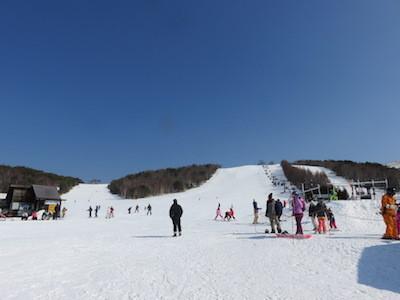 20スノーボード菅平
