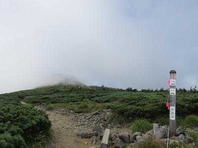 早池峰山19