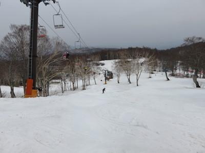 14スノーボード野沢温泉
