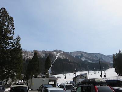 野沢温泉スキー場【試乗会】3