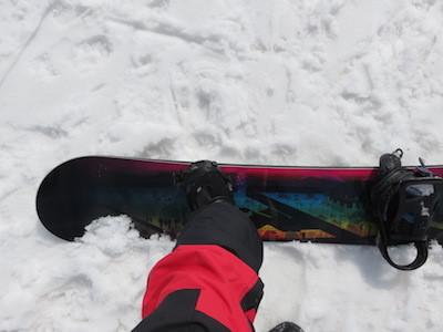 4スノーボードOJK SPECIAL SNOWBOARD JUSHI 158