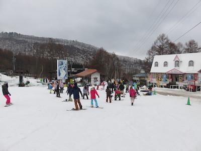 7スノーボード竜王