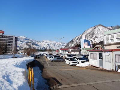 3岩原スキー場