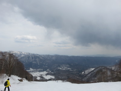 16栂池高原スキー場27