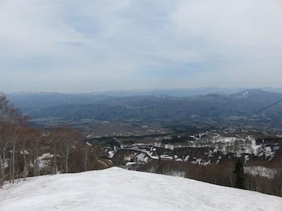 31 関温泉スキー場