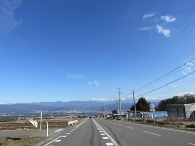 27スノーボード開田高原マイア