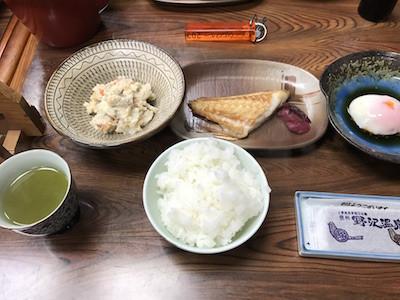 野沢温泉20