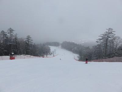 16スノーボード開田高原マイア