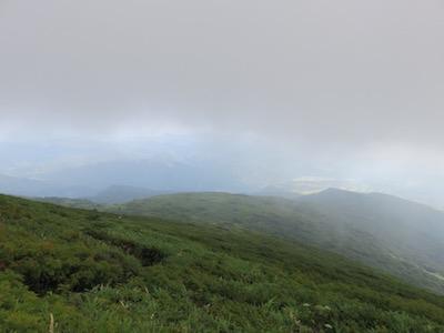 鳥海山32