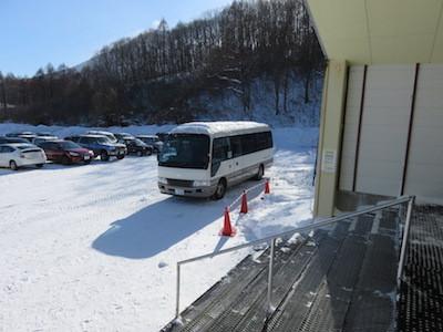 スノーボード八幡平リゾート