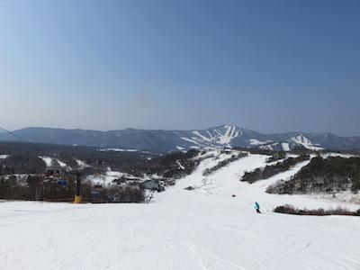 22スノーボード菅平