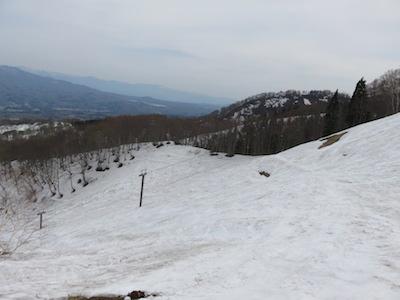 27 関温泉スキー場