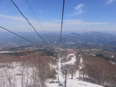 24赤倉観光リゾートスキー場