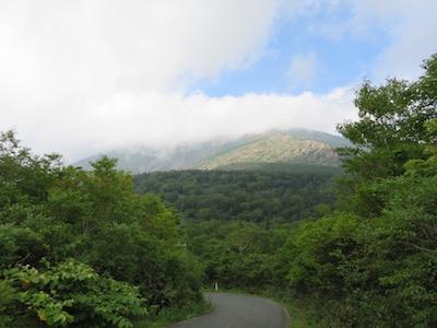 早池峰山27