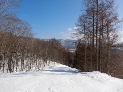 25 水上高原藤原スキー場