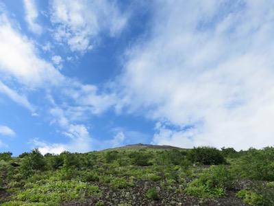 岩手山10