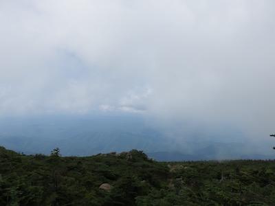 早池峰山23