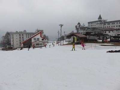 21スノーボード竜王