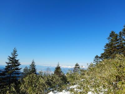 11焼額山スキー場