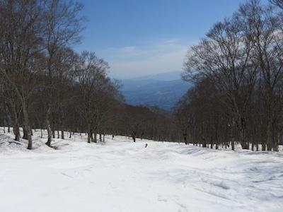 17赤倉観光リゾートスキー場