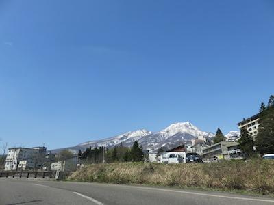 3赤倉観光リゾートスキー場