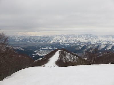 野沢温泉スキー場【試乗会】16