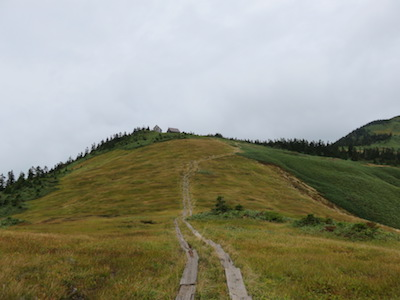 会津駒ヶ岳19