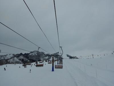 16岩原スキー場