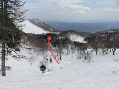 16栂池高原スキー場22