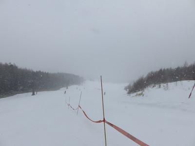 11スノーボード開田高原マイア