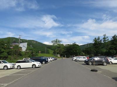5安達太良山
